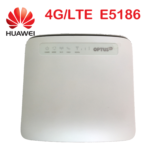 Cat6 300Mbps unlocked Huawei E5186 E5186s-61a LTE cat4 4g wifi router 4g lte Mobile dongle pk b593 e5776 e5172 e5786 e5175