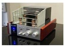Nouveau Jamo ES-339 Hifi 2.0 Tube À Vide Amplificateur USB Accueil Audio Subwoofer Sortie Amplificateur 35 W + 35 W 220 V SEULEMENT!