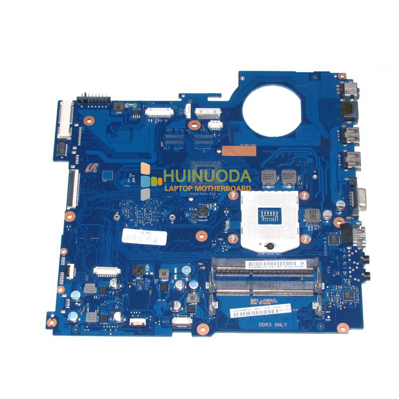 BA41-01579A BA41-01582 BA92-08190A BA92-08190B Mainboard For samsung RV520 NP-RV520 Laptop motherboard HM65 warranty 60 days цена 2017