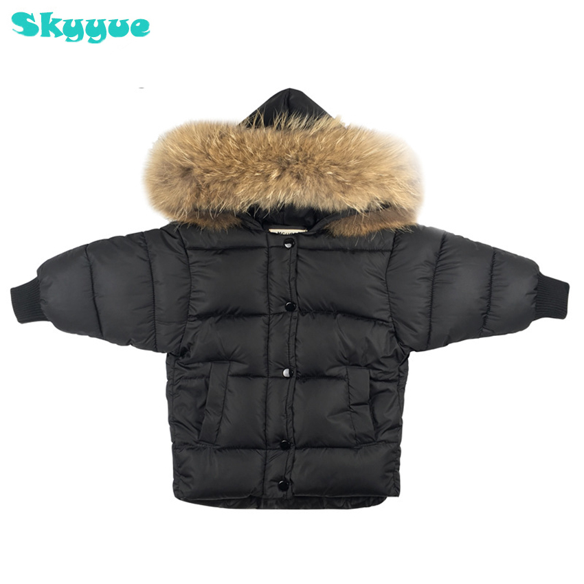 Toddler Boys Jacket Coat & Jackets for Children Black Outerwear Clothing Bat sleeve bread suit Baby Girls Clothes Winter Parkas viishow winter casual parkas mens slim fitness overcoat jackets black zipper hip hop style jacket coat for men clothing mcz0364