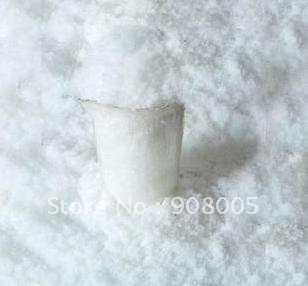 aliexpresscom buy free shippingartificial snow power fake snow christmas or window decoration 20kglot from reliable decorative christmas ribbon - Fake Snow Decoration
