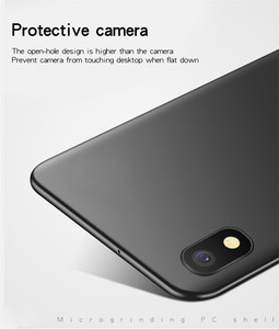 Image 5 - For Samsung Galaxy A10 Case Shockproof Silm Luxury Ultra Thin Smooth Hard PC Phone Case Back Cover For Samsung Galaxy A10 Fundas