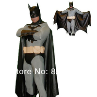 Batman Tight Cosplay Costume Of The Dark Knight Rise Halloween Anime Clothing