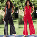 Sexy Women Ladies Summer Clubwear Playsuit Party Jumpsuit&Romper