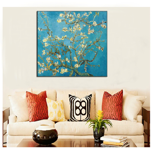 home decor canvas painting for living room paint wall art picture printing no frame oil paintings - Home Decor Paintings