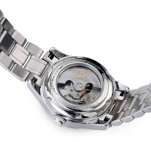 Image 3 - Carnival Women Watches Luxury Brand ladies Automatic Mechanical Watch Women Sapphire Waterproof relogio feminino C 8830 4