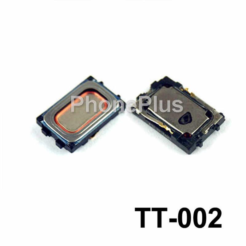 מקלט רמקול אפרכסת אוזניות להגמיש כבלי חלק עבור Nokia E71 5800 N85 X6 N8 E52 5230 6700C N86 E66