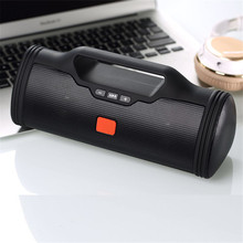 2018 new C22 portable wireless Bluetooth audio card outdoor mobile computer subwoofer radio