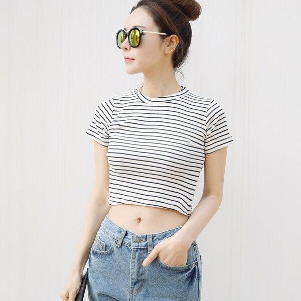 Online Get Cheap Strip Tshirt -Aliexpress.com | Alibaba Group