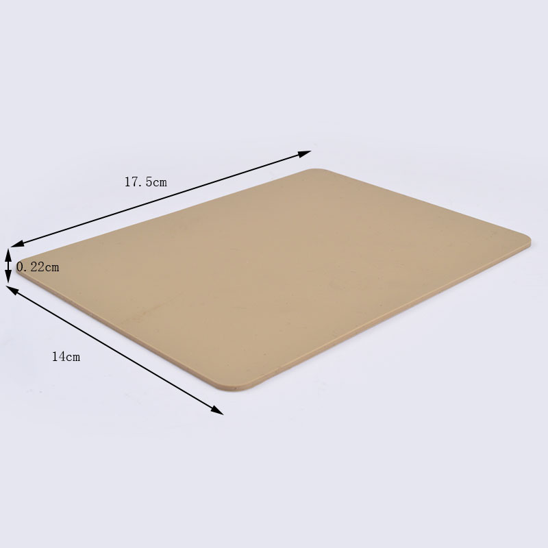 Scrapbooking Cutting Dies Rubber Embossing Mat Replacement For Die Cutting Embossing Machine Card Making