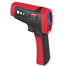 Big discount New UNI-T UT305B 1050 Celsius Meter 50:1 Infrared Thermometer