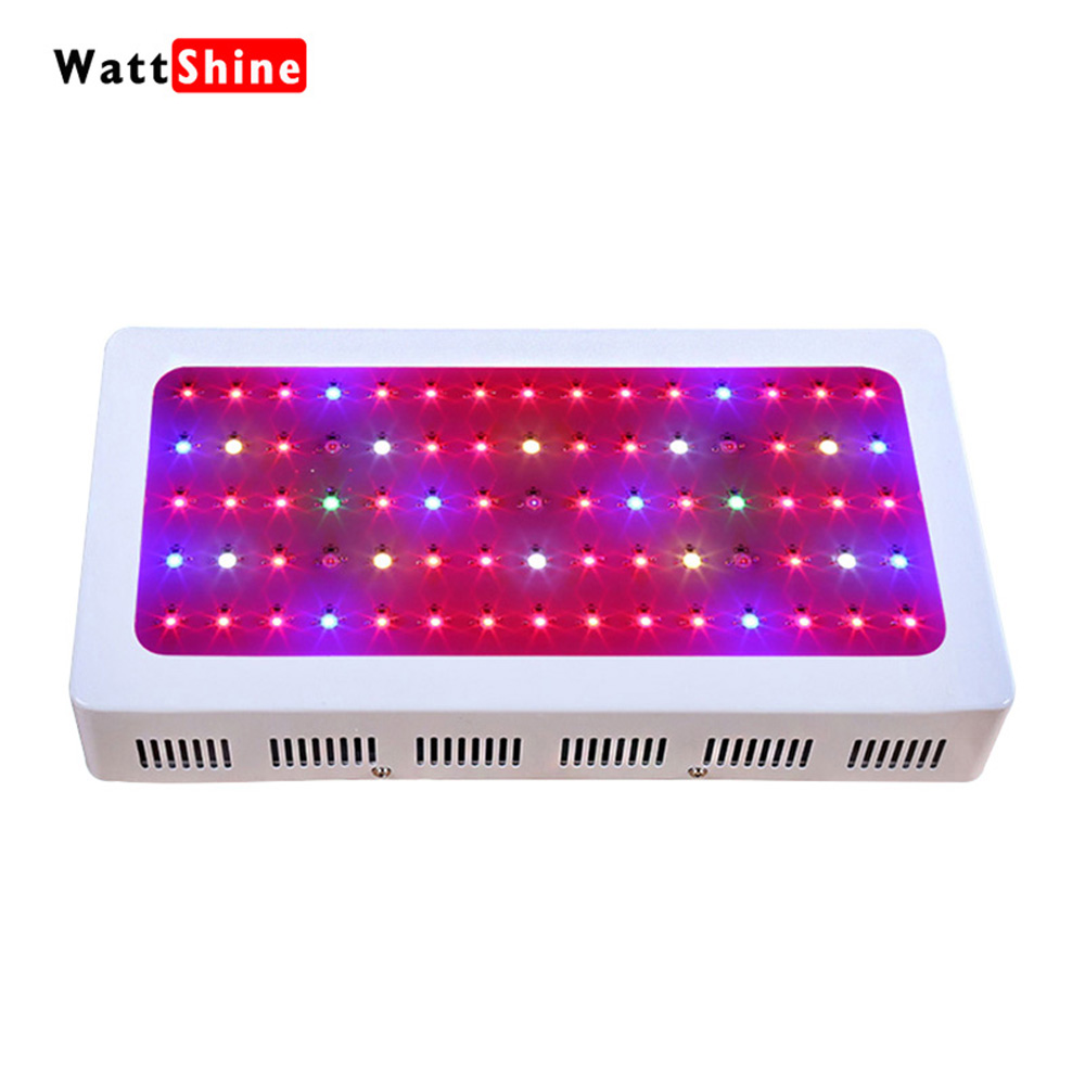 Led Grow Lights 225W White panel light Flower growing Seedling cultivation 3W Led plant lamps indoor Greenhouse Sunshine supply seedling развивающие игры