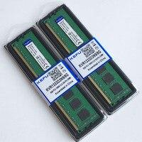 Новая одежда для маленькой девочки 2X8 GB PC3 10600 DDR3 1333 МГц Desktop памяти высокой плотности только для AMD Материнская плата Оперативная память