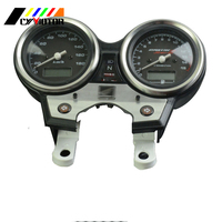 Мотоцикл датчики кластера спидометр одометра тахометр ДЛЯ HONDA CB400 CB 400 SF VTEC III 2004 2005 2006 2007 04 07