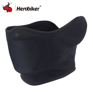 HEROBIKER Motorcycle Mask Wind