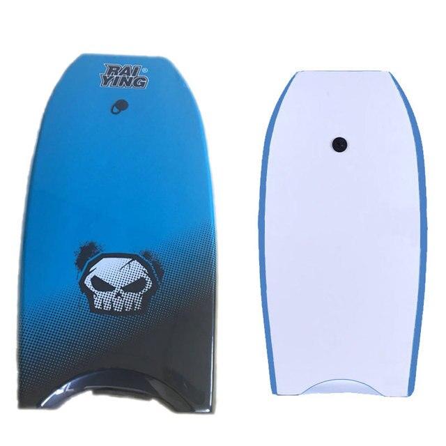 Tabla de surf de cuerpo para el verano niños adultos principiantes agua esquí ixpe Tabla de alta calidad tabla de surf de 41 pulgadas