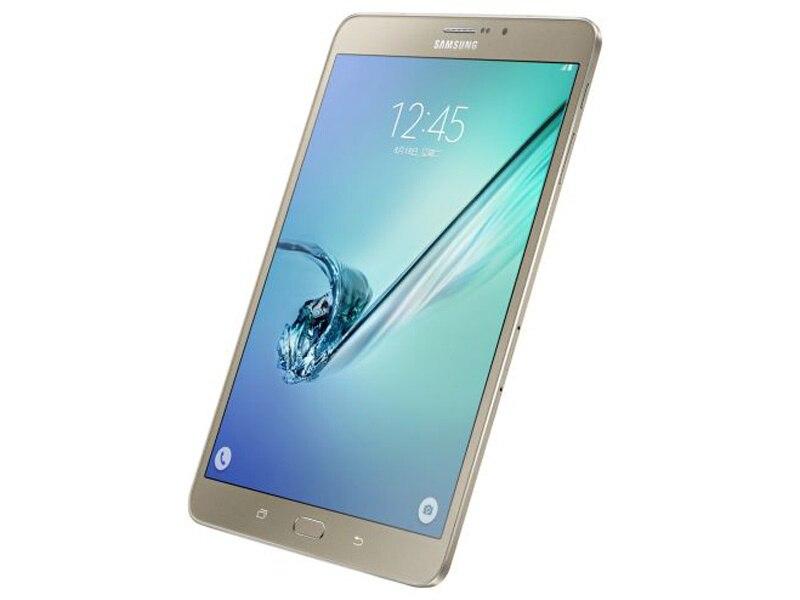 Samsung Galaxy Tab S2 8.0 inch T713 WIFI Tablet PC 3GB RAM 32GB ROM Octa-core 4000 mAh 8MP Camera Android Tablet аксессуар аккумулятор samsung g3518 galaxy core lte infinity 2050 mah