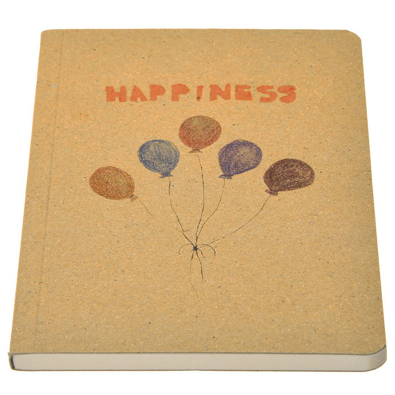 Old Painting Ballon Composities Organizer/Planner Daily