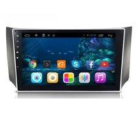 Для Nissan Pulsar 2012 ~ 2015 10,2 Автомобильный Android HD сенсорный экран радио gps навигатор ТВ фильм Andriod видео система (без CD DVD)