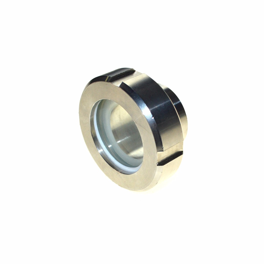 1-3-1/2(25-89mm) Sanitary Stainless Steel SS304 Weld Malleable Pipe Fittings Straight Union Coulping 12 to 8mm one touch push in straight union fittings