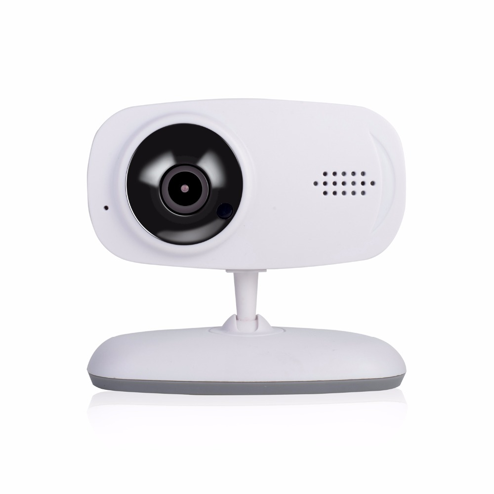 720P Wireless WIFI IP Camera Baby Monitor