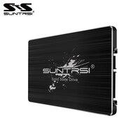 Suntrsi S660ST Internal Solid State Disk SSD 60 GB SSD SATA3 120 GB SSD de 240 GB de Alta Velocidade para Laptop PC Desktop Livre grátis