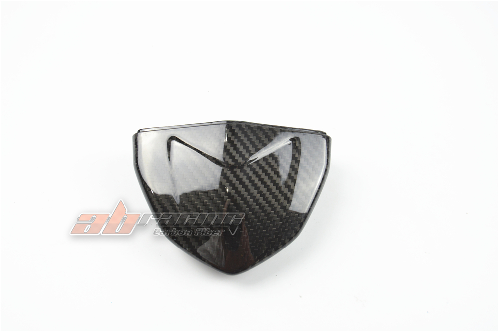 Instrument Cover  For Ducati Streetfighter  Full Carbon Fiber 100%  Protection