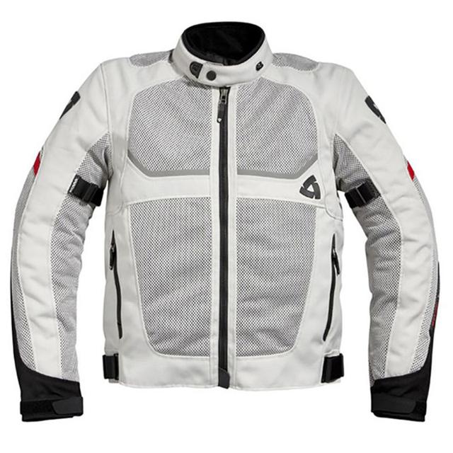 Venta caliente Revit Moto Fuera de Carretera Chaquetas Ropa Raza de Automóvil Paseo MTB Bike Clothings Chaquetas Reflectantes Protector Ropa
