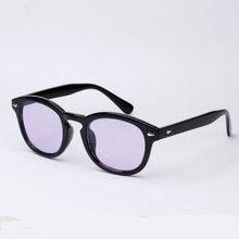 Fashion Chic Women Men Summer Sunglasses Black Frame Eyewear Eyeglasses
