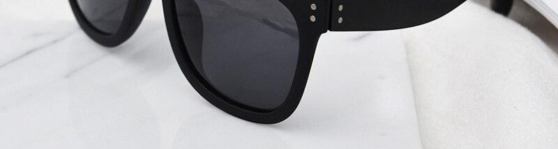 530d026c04 YEATION Man TR90 Polarized Sunglasses Lightweight Square Men S ...