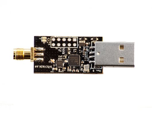 Crazyradio PA-long range 2,4 ghz USB radio dongle mit ante