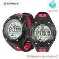 Smartwatch bluetooth smart watch mulheres homens pedômetro pedômetro à prova d' água de natação xwatch para android ios