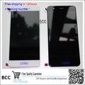 Original! branco/preto lcd screen display + toque digiziter para huawei nova frete grátis, teste ok