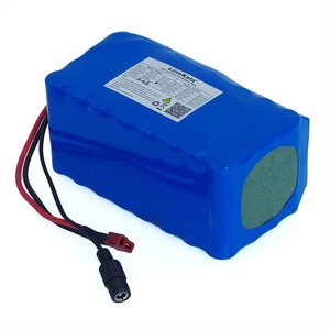 Image 4 - LiitoKala 60V 16S2P 67.2V 4.4A 18650 Li ion Battery Pack 4400mAh Ebike Electric bicycle Scooter with 20A discharge BMS 1000Watt