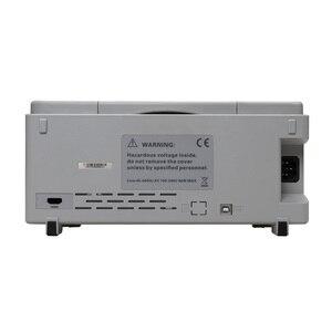 Image 4 - Hantek DSO4204C הדיגיטלי אוסצילוסקופ 200 mhz 4 ערוצים USB נייד מחשב LCD Osciloscopio רכב + שלוחה + DVM + אוטומטי טווח פונקציה