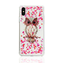 Easterm TPU UIL Telefoon Case Voor Apple iPhone X 8 7 6 s Plus 5 s SE 6 Telefoon Case(China)