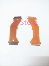 Main Board Motherboard Connection Flex Cable Ribbon Repair Part For Canon 550D SLR