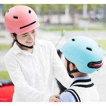 City Cycling Smart Helmet
