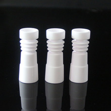 Ceramic Nail 14mm 18mm Female nails for glass bong water pipe Hookah