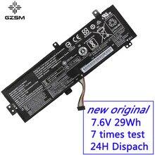 GZSM ノートパソコンのバッテリー L15L2PB4 レノボ Ideapad xiaoxin 310 15ISK310 15IKB 310 15ABR L15L2PB5 L15M2PB5 L15C2PB5 L15M2PB3 バッテリー