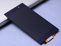 for SONY Z1 Display L39H C6902 C6903 C6906 C6943 LCD For SONY Xperia Z1 LCD Display Touch Screen Digitizer