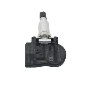 Image 5 - (4) 52933 D9100 433 Mhz Araba Lastik TPMS Lastik Basıncı Monitör Sensörü Için Kia Cadenza k7 17 18 Sportage/NIRO 17 19 SORENTO 18 19