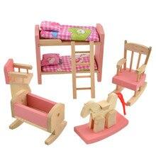 Popular Dollhouse Baby Furniture Buy Cheap Dollhouse Baby Furniture Lots From China Dollhouse