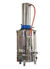 Distillateur deau en acier inoxydable 5LDistillateur deau en acier inoxydable 5L