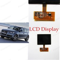 Free Shipping LCD Screen for Audi A3 A4 A6 LCD Display LCD Monitor Top Quality
