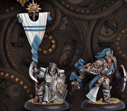 -Resin toys  Precursor Knight Officer & Standard  Free shipping 42009-Resin toys  Precursor Knight Officer & Standard  Free shipping 42009