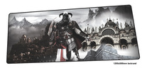 skyrim mouse pad gamer best seller 120x50cm notbook mouse mat gaming mousepad cheapest pad mouse PC desk padmouse