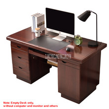 1.2m Length Simple Household Office Computer Table Writing D