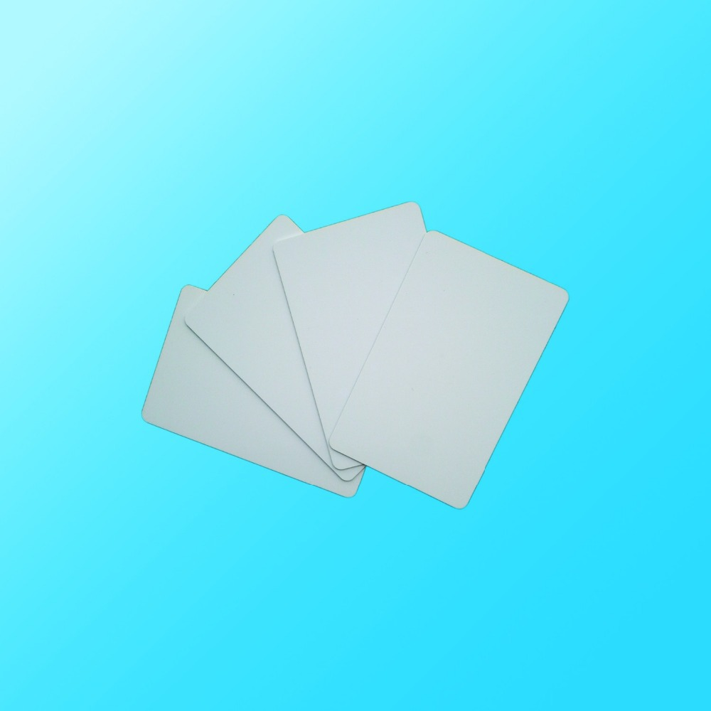 good quality plastic smart  TK4100 125khz rfid card for door access control system