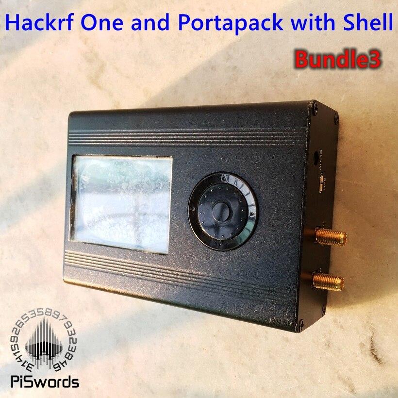 portapack for hackrf one